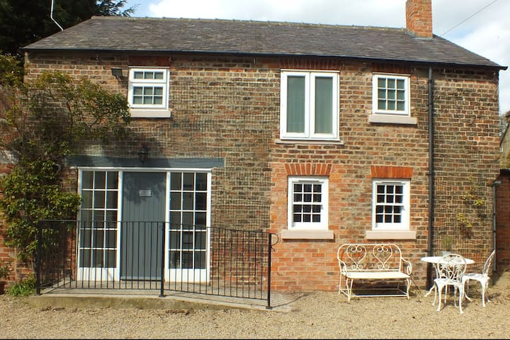 Luxury holiday cottage in rural location - North Yorkshire - Ev