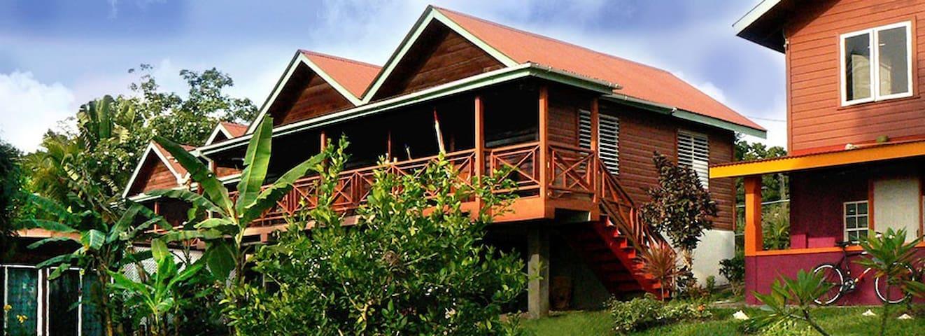 Caribbean Cottage Club - Saint George's