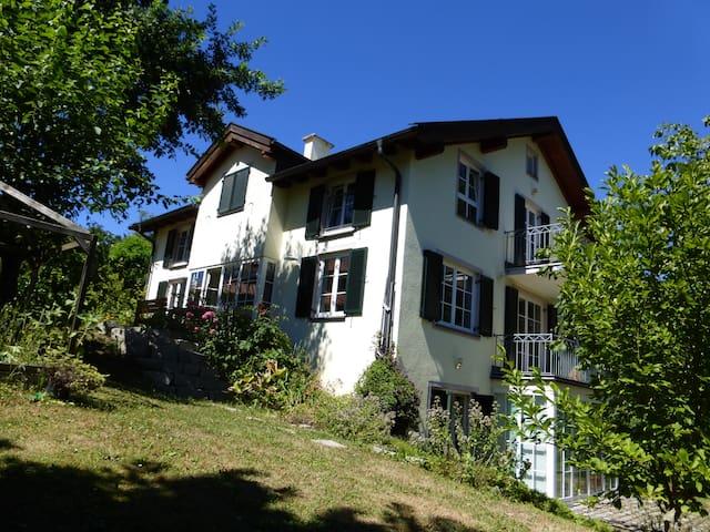 Bambiwiese - Starnberg - Huis