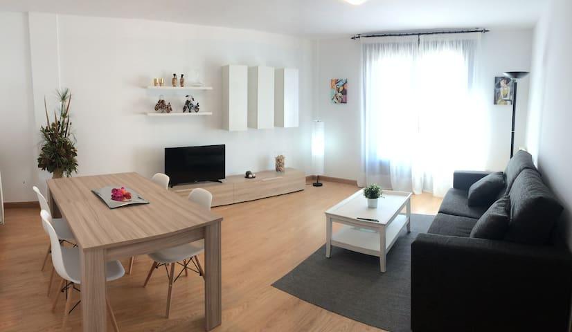 """Apartamento """"La Tesendería"""" en Olite - Olite - Appartement"""