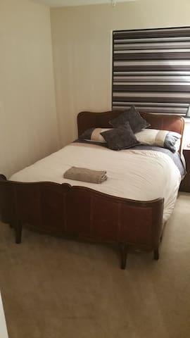 Luxury Double Room With En-suite - Kirkliston - Hus
