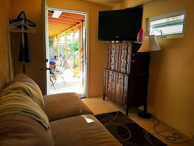 Stagecoach - Attach casita - Palm Desert - Ev