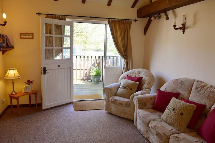 Orchard Cottage - Wellow - Дом