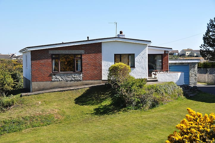 Tyr-yr-craig Cottage to rent - Bae Trearddur - Bungalow