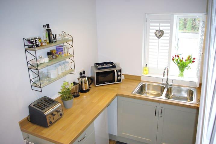Studio Room & kitchenette - South Nutfield - Rumah