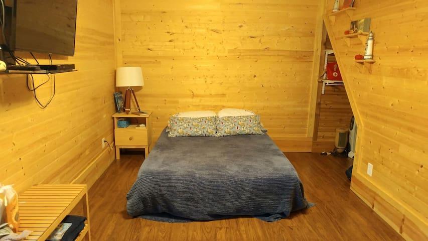 Detached Private Guest Suite - Springfield - Casa