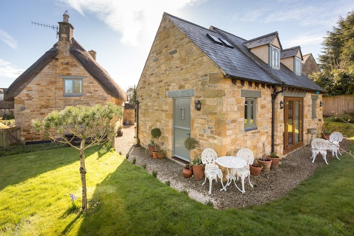 Cotswolds, Cotswold village. Cosy. - Stretton-on-Fosse - Rumah