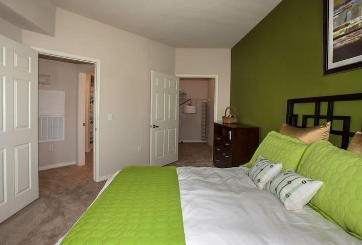 Luxury Apartment. - Vacaville - Apartmen