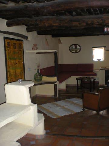 Logement au coeur d'un village de l'Alpujara - Mecina-Fondales - Apartemen