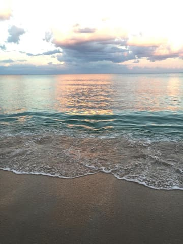 Close to Ocean and close to Mayo - Jacksonville - Rumah