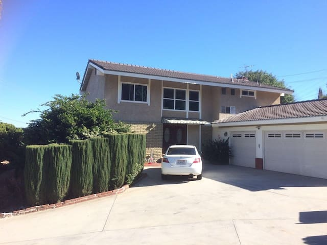 Zhang'home - Hacienda Heights