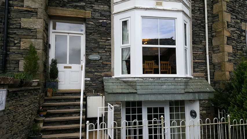 Lyndale family accommodation, Heart of the Lakes - Windermere - Departamento