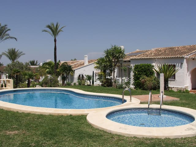 2 Bed House, La Sella Golf - Alicante - Casa