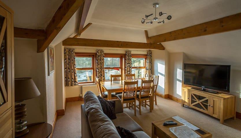 Comfy apartment, great location! - Lancashire - 公寓