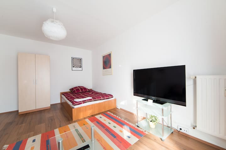 Campus Studio Apartment - Pécs - Byt