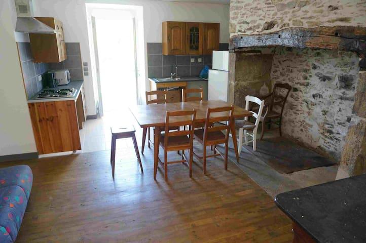 Appartement de Labrousse à Peyrignac - Peyrignac - Appartement
