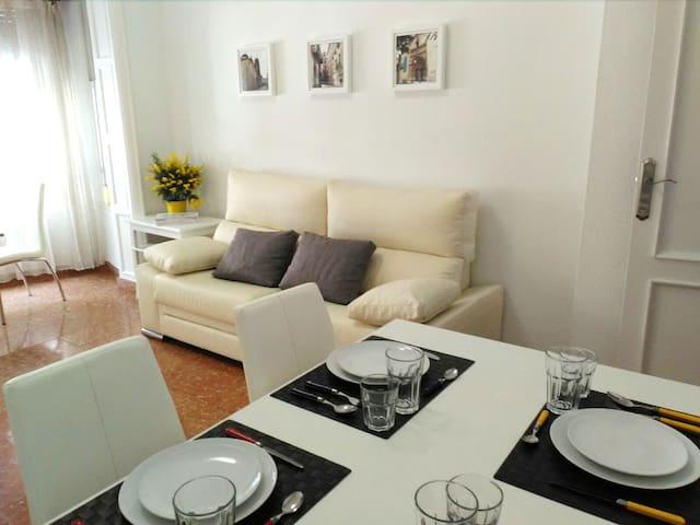 Apartamento céntrico con encanto San Pascual - Orihuela - Departamento