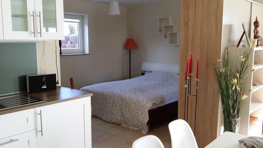 Beautiful apartment near to Augsburg - Horgau