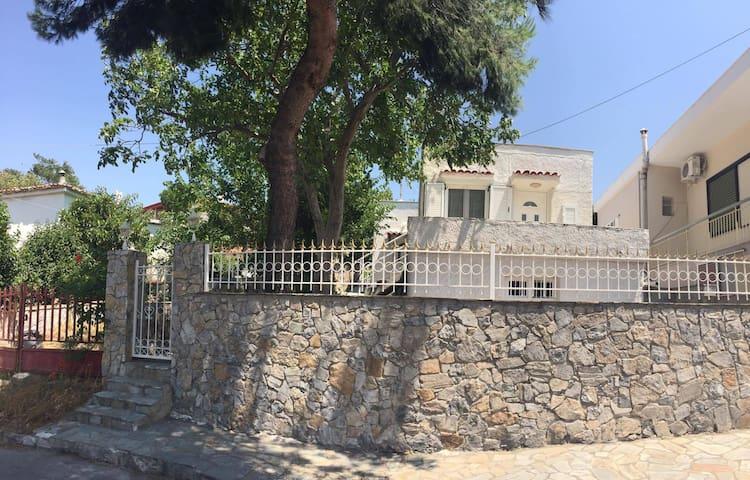 Ourania's House - Vilia