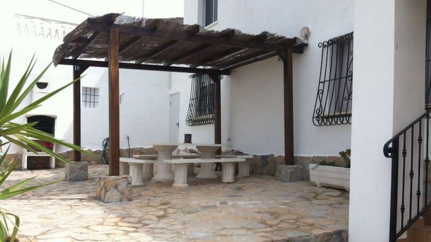 3 bedroom house by the sea - Cartagena - Casa