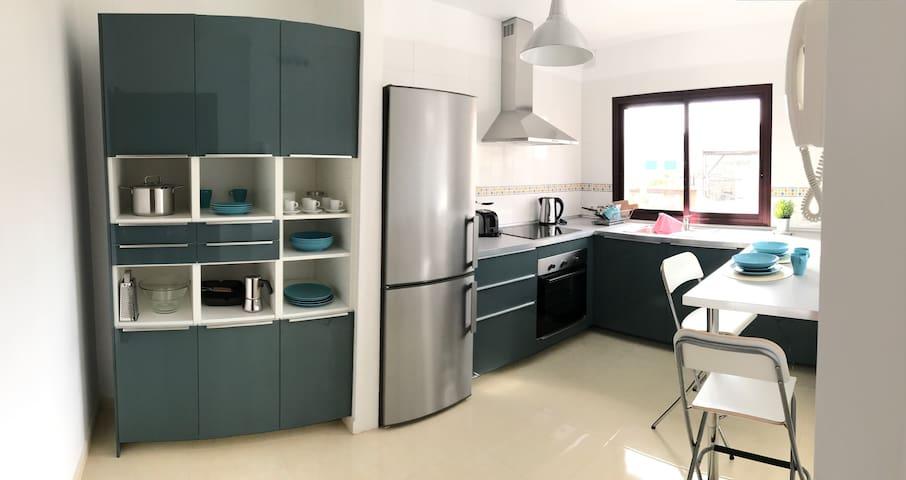 Apartamento maravilloso en San Miguel de Abona - Santa Cruz de Tenerife - Lägenhet