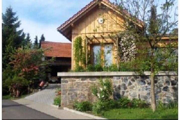 Ferienhaus Birstein - Birstein - Hus