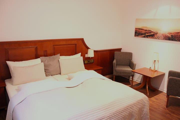 Lovely beachfront room - Timmendorfer Strand - Apartamento