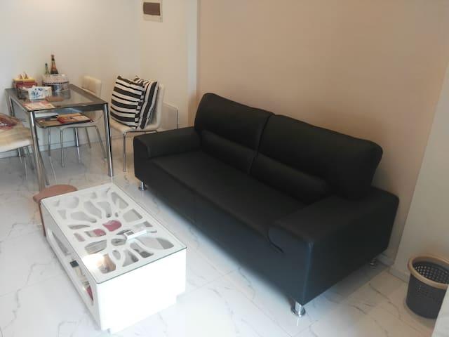 HopeOne - Xangai - Apartamento