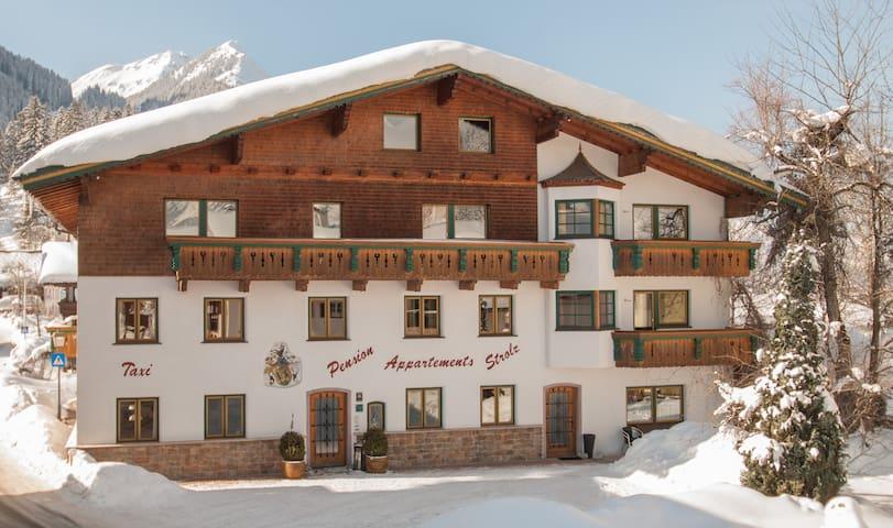 Appartement für 4 Personen - Bichlbach - Квартира