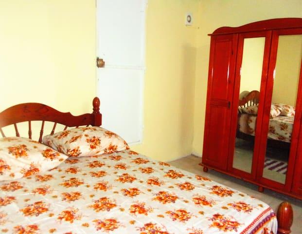 Vanilla - La Trinité - Apartment
