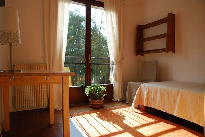 Room for rent / House sharing / 700 m RER B - Saint-Rémy-lès-Chevreuse - Casa