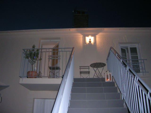 Appartement cosy près de Versailles - Maulette - Appartement