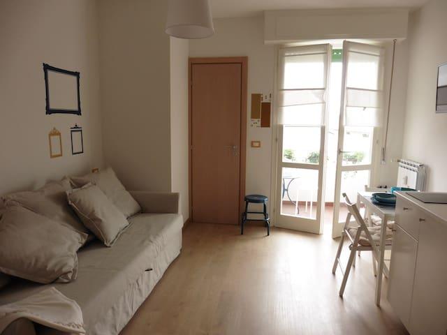 "Appartamento ""Art and day"" - 우디네(Udine) - 아파트"