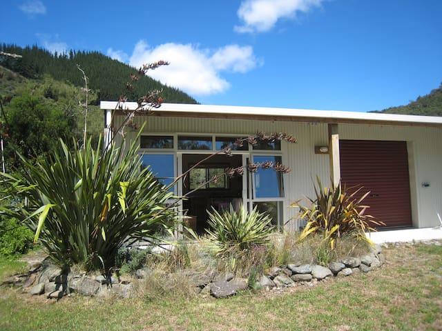 Tejada Riverside Apartment - Wairoa Valley - Outros