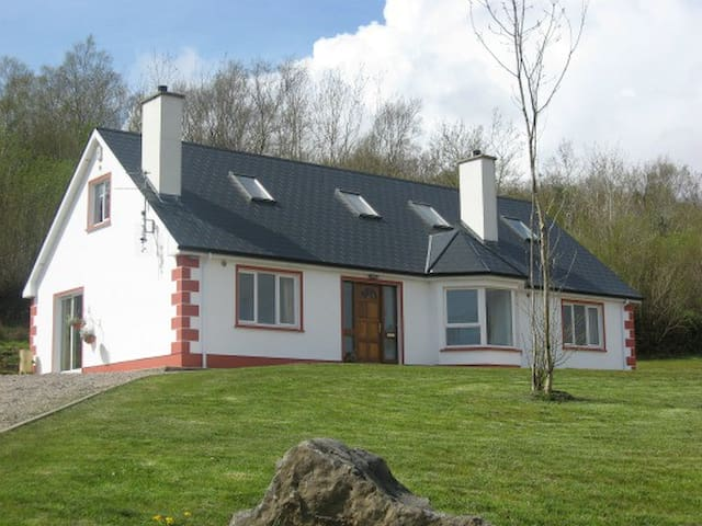 Friary Brae Holiday Home, Lough Eske - 多尼哥
