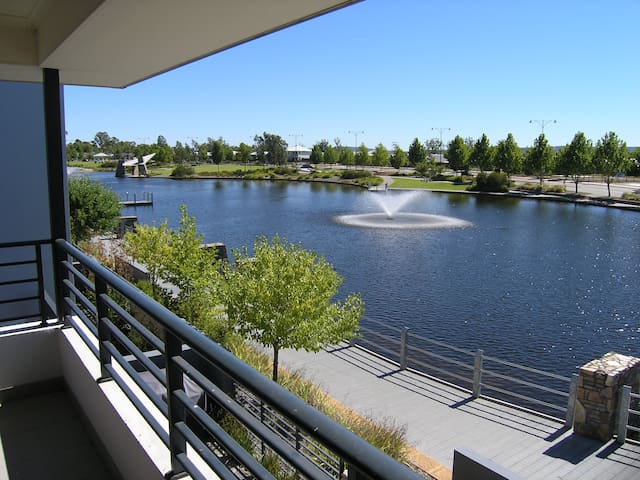 Swan Valley Townhouse - Aveley