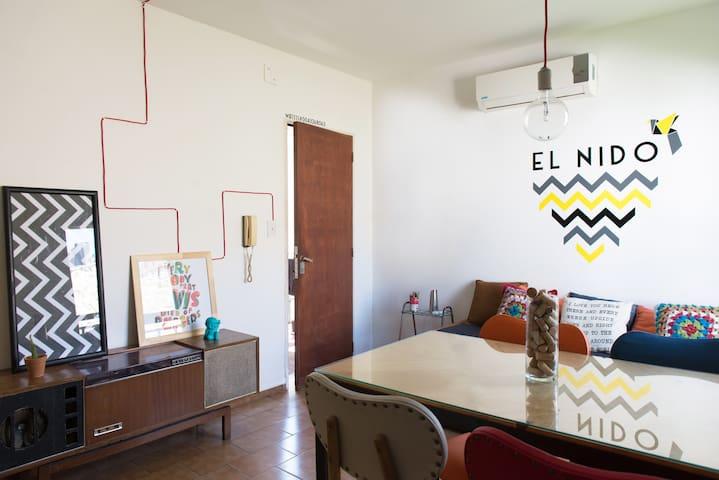 EL NIDO - Córdoba
