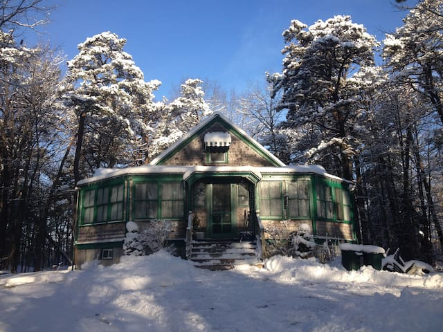Tall Pines -Quintessential Maine Beach House - Scarborough - Hus