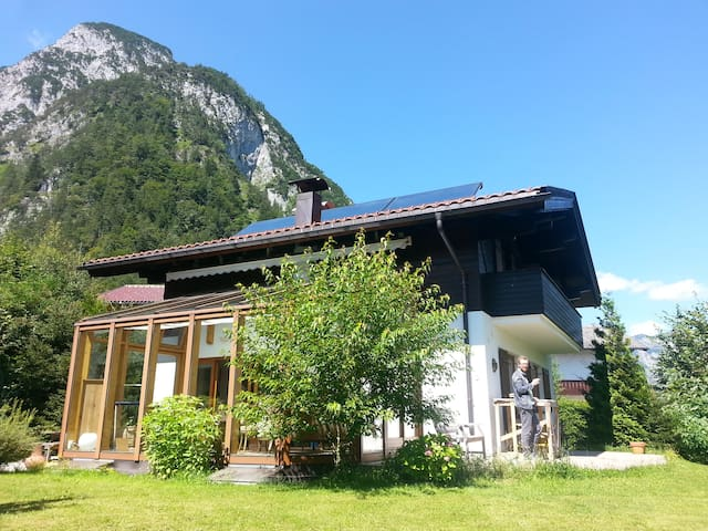 Haus am Achensee (Lärchenwiese) - Maurach - Casa