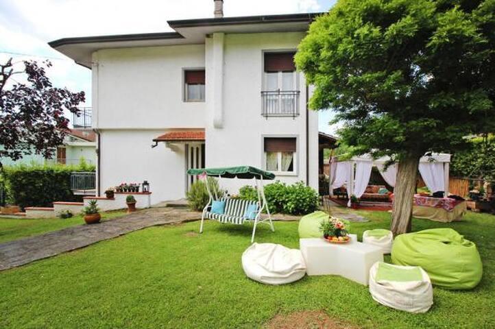 Villa & Private Beach - Villa e spiaggia privata - Piano di Conca