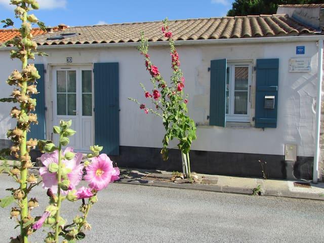 l' ANNEXE - Saint-Georges-d'Oléron