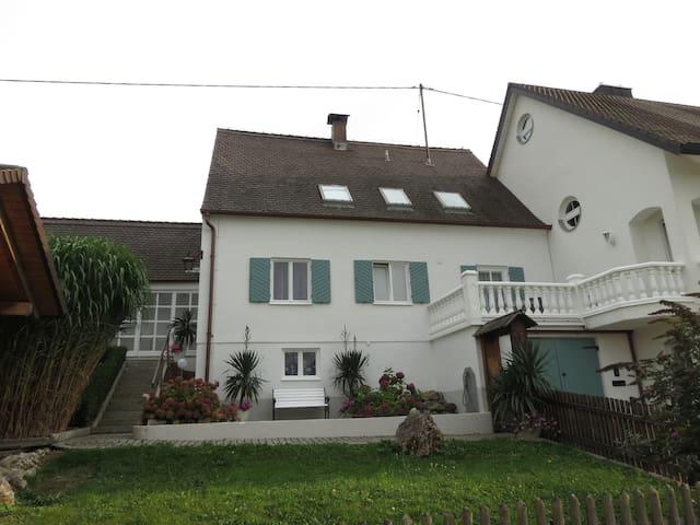 Landhaus - Obergriesbach - Autre