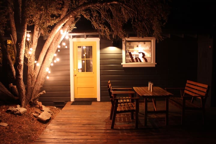 Happiness and hygge - with the loves in your life. - Lac Big Bear - Maison