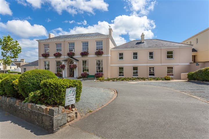 Albany Apartments, St Peter Port, Guernsey - Saint Peter Port - Apartamento