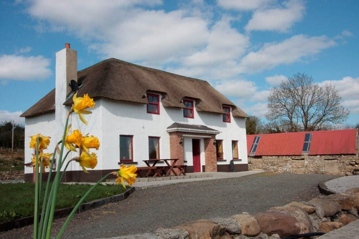 Self-catering cottage - Belturbet - Talo