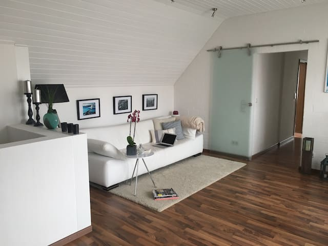 Very nice home for 1 - 8 persons - Kaufering - Condo
