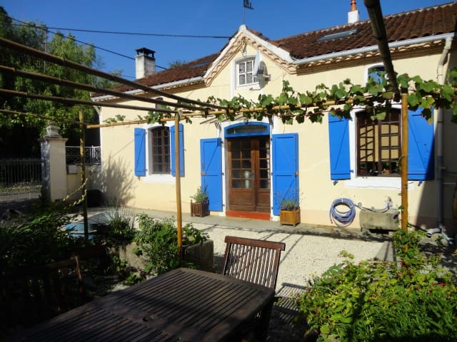 Welcome to Glorious Gascony !  - Viella - Pousada