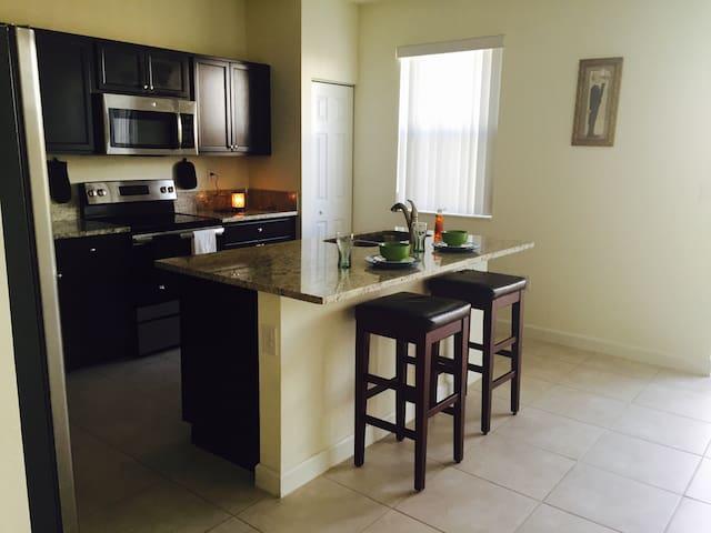 Newly Built Home - Cutler Bay - Huis