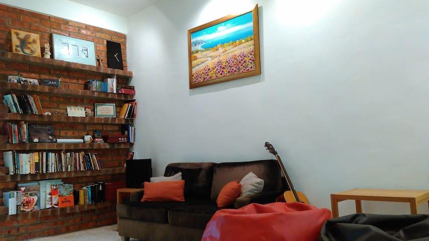 JJ's Homestay (Room #1) ...a Relaxing Hideout... - Melaka - Hus