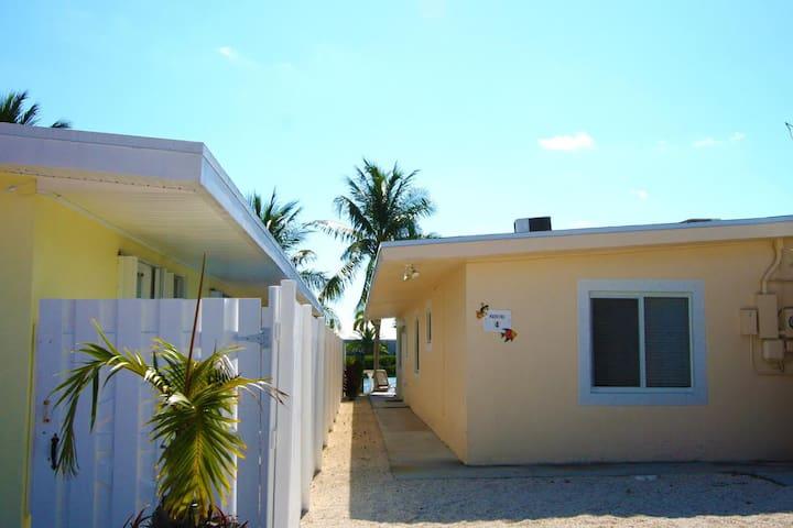 4 7th st KCB~ Casa De Calma - Key Colony Beach - Appartement